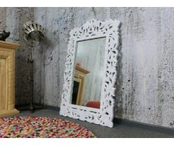 (2554) BEAUTY bílé zrcadlo