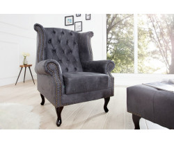 (2622) INGLESE Chesterfield...