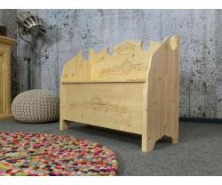 (2587) ALTDORF dřevěná...