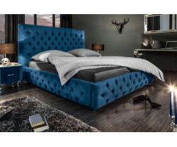 (2913) PARIS luxusní postel...