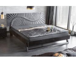SERPENTE 3D luxusní postel...