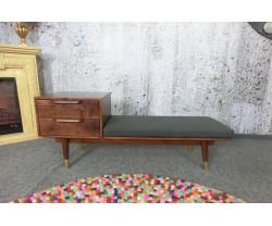 (3038) BAXLEY  šatní lavice...