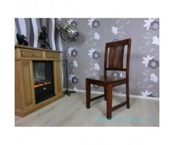 (1415) ARIZONA - Dřevěná židle