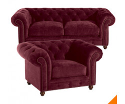 OLD ENGLAND Chesterfield...