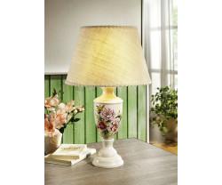 (3139) FLOWER stolní lampa...
