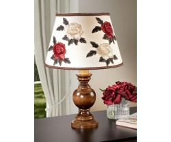 (3152) ROSE stolní lampa s...