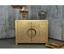 (3102) ANTIQ luxusní komoda...