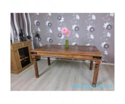 (1026) KASCHMIR - Jídelní stůl