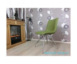 (1042) VINC - Design židle...