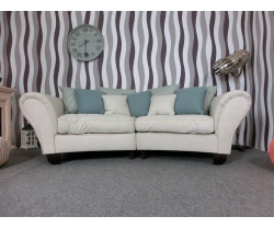 (2356) NADJA big sofa krémová