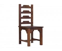 AVADI masivní jídelní židle