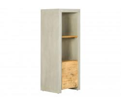GLADSTONE betonový regál