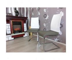 (439) YONA - Luxusní židle