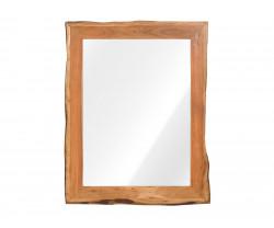 CARLOW luxusní masivní zrcadlo